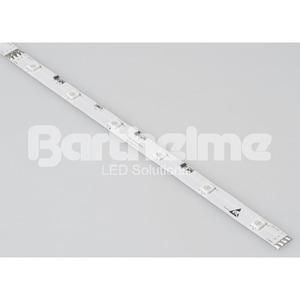 LED Streifen LEDLIGHT FLEX 33 20cm 24VDC RGB