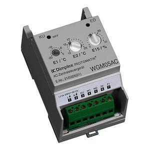 WGM 05AC, AC-Aufladesteuerung Dimplex PROTOMATIK