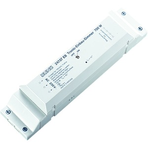 247.07 EB, Tronic-Dimmer, EB, 50 bis 700 W