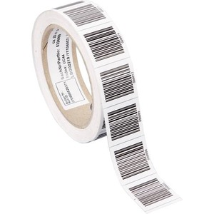 Barcode-Band, Positionierungs-Codes ,  Barcode-Band