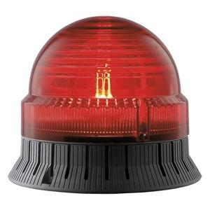 GWL 8512, Warnlicht, 12 - 240 V AC/DC (max. 25 W) + LED