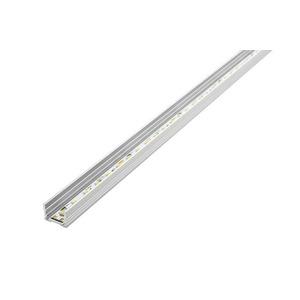 Profil Aluminium BARDOLINO FLACH 3m