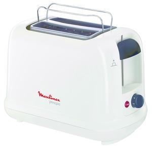 Toaster Principio Weiß