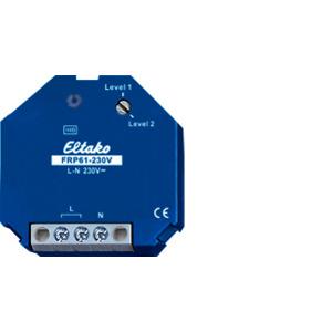 FRP61-230V, 1- und 2-Level-Funkrepeater