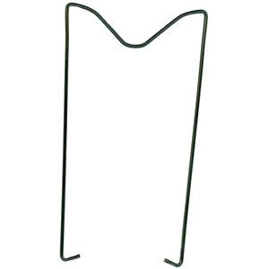 090.33, Haltebügel, Metall, für Fassungen der Serie 60