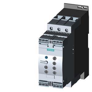 3RW4036-2TB04, Sanftstarter S2, 45A, 22kW/400V, 40 Grad, AC200-480V, AC/DC24V