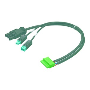 LCC2080/00 Cable Adv + BMS, Lichtregelsystemkomponente