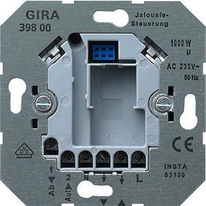 039800, Jal.strg 230 V + Nebenst.eing. Einsatz