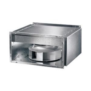 DSK 22 EC, Kanalventilator DSK 22 EC schallgedämmt, Kanal 500x250, Wechselst