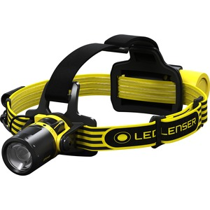 EXH8 Staubdichte und wassergeschützt (IP68) EX-Stirnlampe