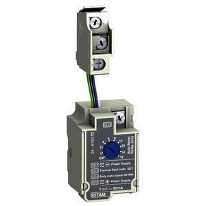 Auslöserzubehör- SDTAM 24/415V AC/DC für NSX100-250/NSX400-630
