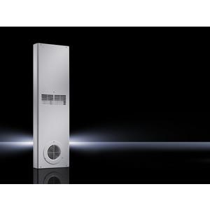 SK 3129.800, Luft/Luft-Wärmetauscher, 230 V Wandanbau, 62 W/K