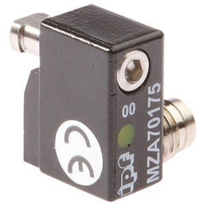 Sensor Magnetisch, Zylinder, 6,2mm T-Nut, 16x20x9, 2mm, 10-30V DC, 1x PNP NO, 150mA, M8-Stecker 3p...