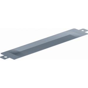 SSE SSLB 100 FS, Staubschutzelement und Stoßstellenleiste B100mm, St, FS