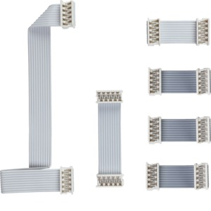Ersatzteilset-Elektronik f. Türs. 2R ONE