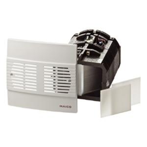 WRG 35H-SE, Ventilatoreinheit WRG35H-SE, für dezentrale Lüftung mit WRG