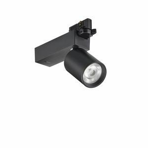 ST710T LED27S/PW9-3000 PSD FR24 BK, TrueFashion Compact - Premium-Weiß mit CRI ≥ 90 - 3000 K - Elektronisches Betriebsgerät, DALI-regelbar - Ausstrahlungswinkel 24° - Schwarz