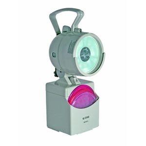 W 276.3/7 LED, LED Handscheinwerfer mit Notlichtfunktion