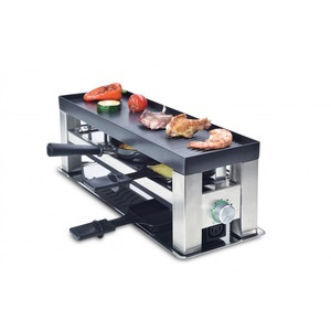 790, SOLIS Table Grill 4 in 1 (Typ 790)