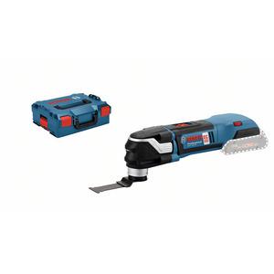GOP 18V-28, Akku-Multi-Cutter GOP 18V-28, Solo Version, L-BOXX