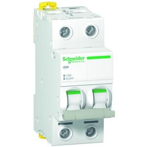 Lasttrennschalter iSW, 2P, 63A, 240V AC