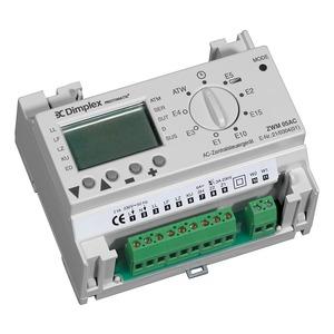 ZWM 05AC, AC-Aufladesteuerung mit Zeitfunktion Dimplex PROTOMATIK
