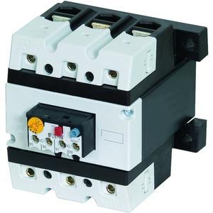 ZB150-150/KK, Motorschutzrelais, ZB150, Ir= 120 - 150 A, 1 S, 1 Ö, Einzelaufstellung, IP00
