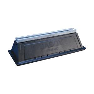 PSF16C, nVent CADDY Pyramid ST Nicht verstellbarer Strut-Schienenträger, 406 mm x 122 mm (16 x 4,8)