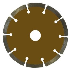 770 102 125, Diamanttrennscheibe Typ SINTER GS Bohrung 22,23 mm Ø 125 mm