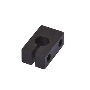 Zubehör Sensor, Aluminium, für Sensor 8mm, für Wandmontage, Schraubbefestigung