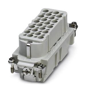 HC-D 40-EBUC-R, Kontakteinsatz-HC-D 40-EBUC-R