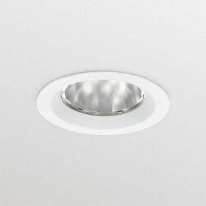 RS340B LED39S/840 PSU-E WB II WH, Starrer LED Einbaustrahler, 4000K, Ra > 80, schaltbar, breitstrahlend, weiß