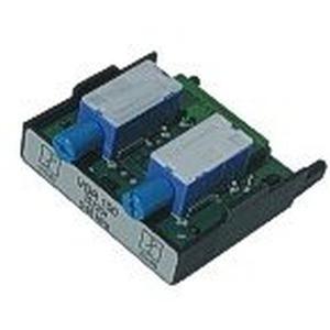 VGR 132 Rückwegverstärker 5-65 MHz, Rückweg-Verstärker 32dB/65 MHz, 232 205