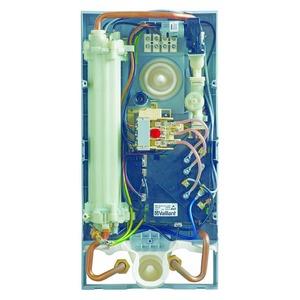 VED E 21/7 E, Elektro-Durchlauferhitzer electronic VED E 21/7 E (exclusiv 21kW geregelt)