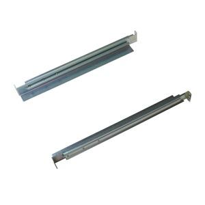 4POSTRAILKIT1832, 19 Rail Kit 44mm-1Uf. PR750ELCDRT1U/PR1000ELCDRT1U u. f. OR1000ELCDRM1U/OR1500ELCDRM1U