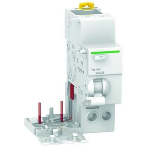 FI-Block Vigi iC60L, 2P, 25A, 30mA, Typ A