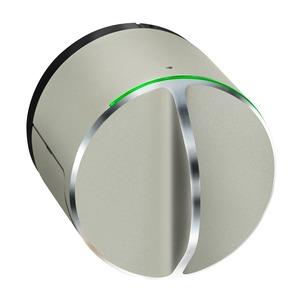 V3-BTZW, Danalock ,Motorschloss V3 (Silber), Bluetooth & Z-Wave