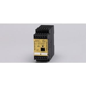 Safety monitor/2 channel, AS-i Sicherheitsmonitor 2 Sicherheitsausgänge Basis-Version, 2-kanalig, Konfigur