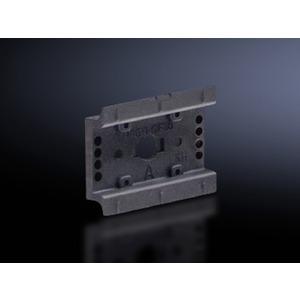 SV 9342.930, Tragschiene 35x10 mm (TS55D), B=55 mm, Preis per VPE, VPE = 5 Stück
