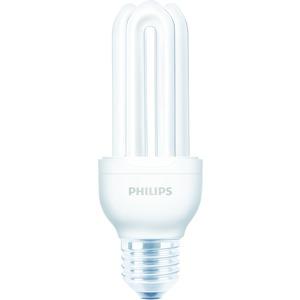 GENIE 18W WW E27 220-240V 1PF/6, Energiesparlampe GENIE 8YR 18W E27 827 warmton-weiss