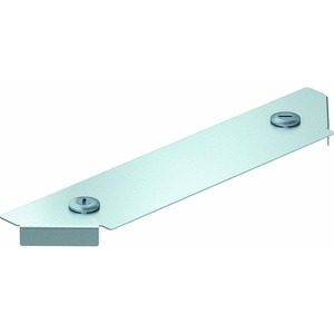DFAAM 200 FS, Deckel Anbau-Abzweigstück für RAAM 200 B=200mm, St, FS