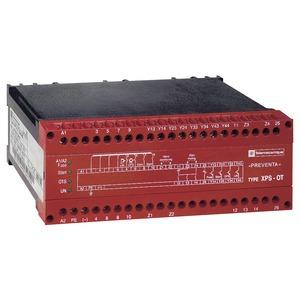 Sicherheitsbaustein für Exzenterpressen, oberen Totpunkt, Nachlaufweg, 115 VAC