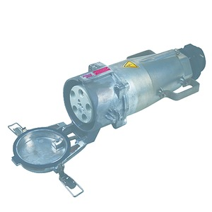 Kupplung, 250A, 5p6h400V, IP67