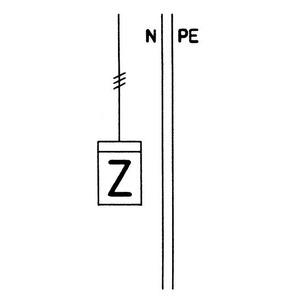 L110, Abgangsleitung 5-polig, 16 mm²