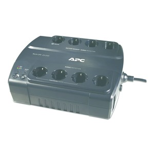 APC POWER-SAVING BACK-UPS ES 8 OUTLET 55