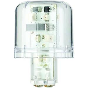 LED amber 24 V AC/DC für H4843