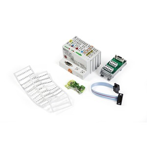 MONI-RMC-BASE, Steuerungsmodul MONI-RMC-BASE Basisgerät, extern