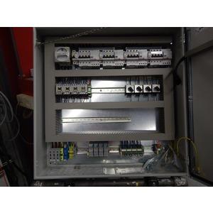 SBS-12-SV, Schaltschrank SBS-12-SV für 12 Heizkreise, System WinterGard