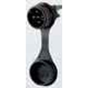 Einbaustecker PNCX 10 A, Umax 440V, Kontakte 5p