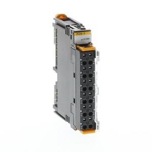 GRT1-PC8-1, SmartSlice E/A-Spannungsversorgungsmodul, 4 x V- und 8 x G-Klemmen